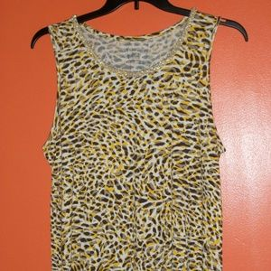 CHARTER CLUB PLUS SIZE TOP